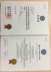 Yonsei University fake diploma, buy 연세대학교 학위증 online