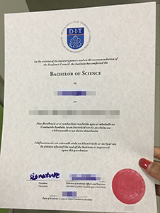 Buy The Best Quality Fake DIT Degree Online Is So Easy!