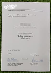 How to Buy Fake Technische Universitat Dresden diplom Quickly?