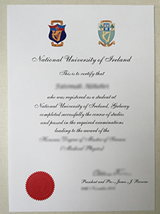 National University of Ireland degree, Purchase a fake NUI degree certificate online