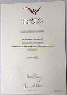 UNL novelty diploma online, buy University of North London degree