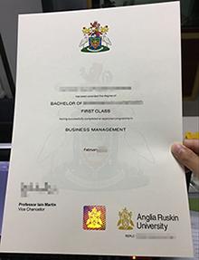 Anglia Ruskin Uni sham degree, buy fake ARU diploma online