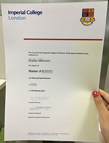 Imperial College London degree, buy fake Imperial College London degree service online