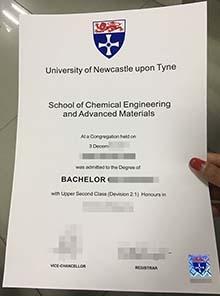 University of Newcastle upon Tyne diploma maker, buy fake Newcastle degree UK