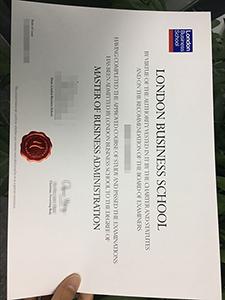 Fake LBS degree, Buy a fake London Business School degree online
