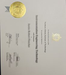 Northern Alberta Institute of Technology diploma, Buy fake NAIT diploma online