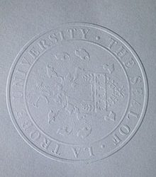 steel seal! Perfect process