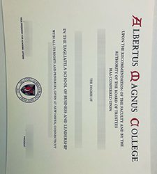 Albertus Magnus College degree, Purchase a fake Albertus Magnus College degree and certificate